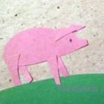 Сказка о маленькой свинке