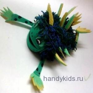 Игрушка-вумурт