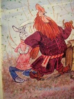 Как иллюстрировать сказки