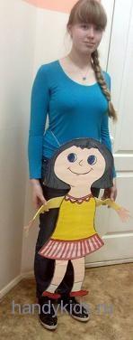 Кукла-актёр