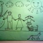Как (не) рисовать иллюстрации к сказке»Репка»