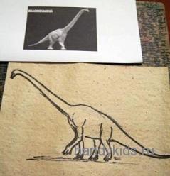 Рисуем по фотографии