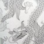 Дракон китайский -введение.