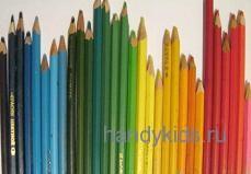 Цветоведение-спектр