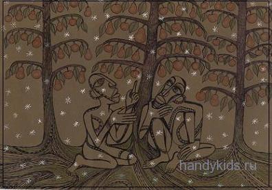 Картинка Новиковой  Марины