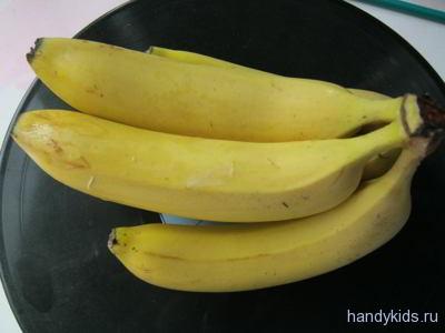 Бананы фотография