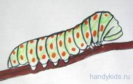 caterpillar 007
