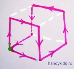Кубики развивающие мягкие своими руками 71