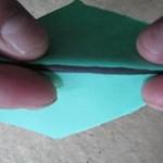 Способы сгибания бумаги