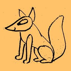 Рисунок Лиса