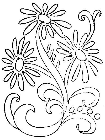 Раскраска хохлома для работы с детьми